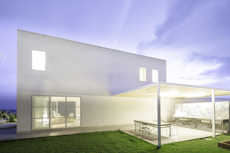 Casa GGM15