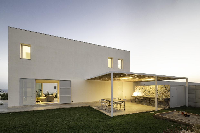 Casa GGM16