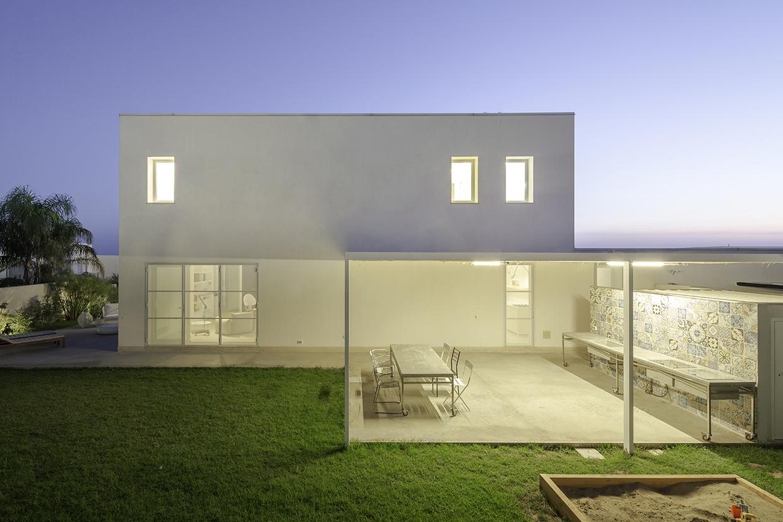 Casa GGM18